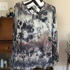 3/$12 Used Top